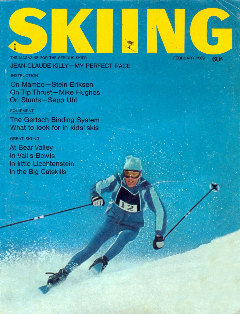 0a6f93aac8 Index to Skiing Magazine