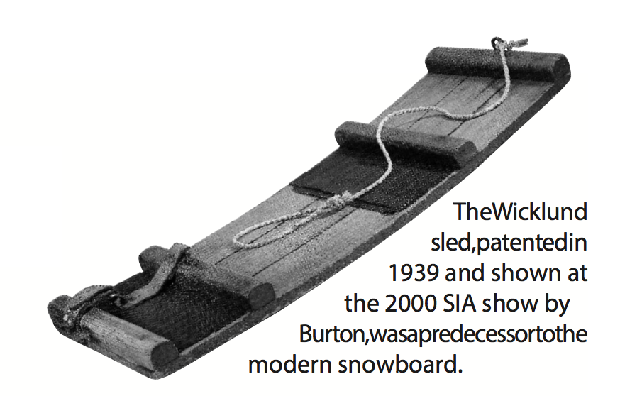 snowboarding it s older than you think international skiing