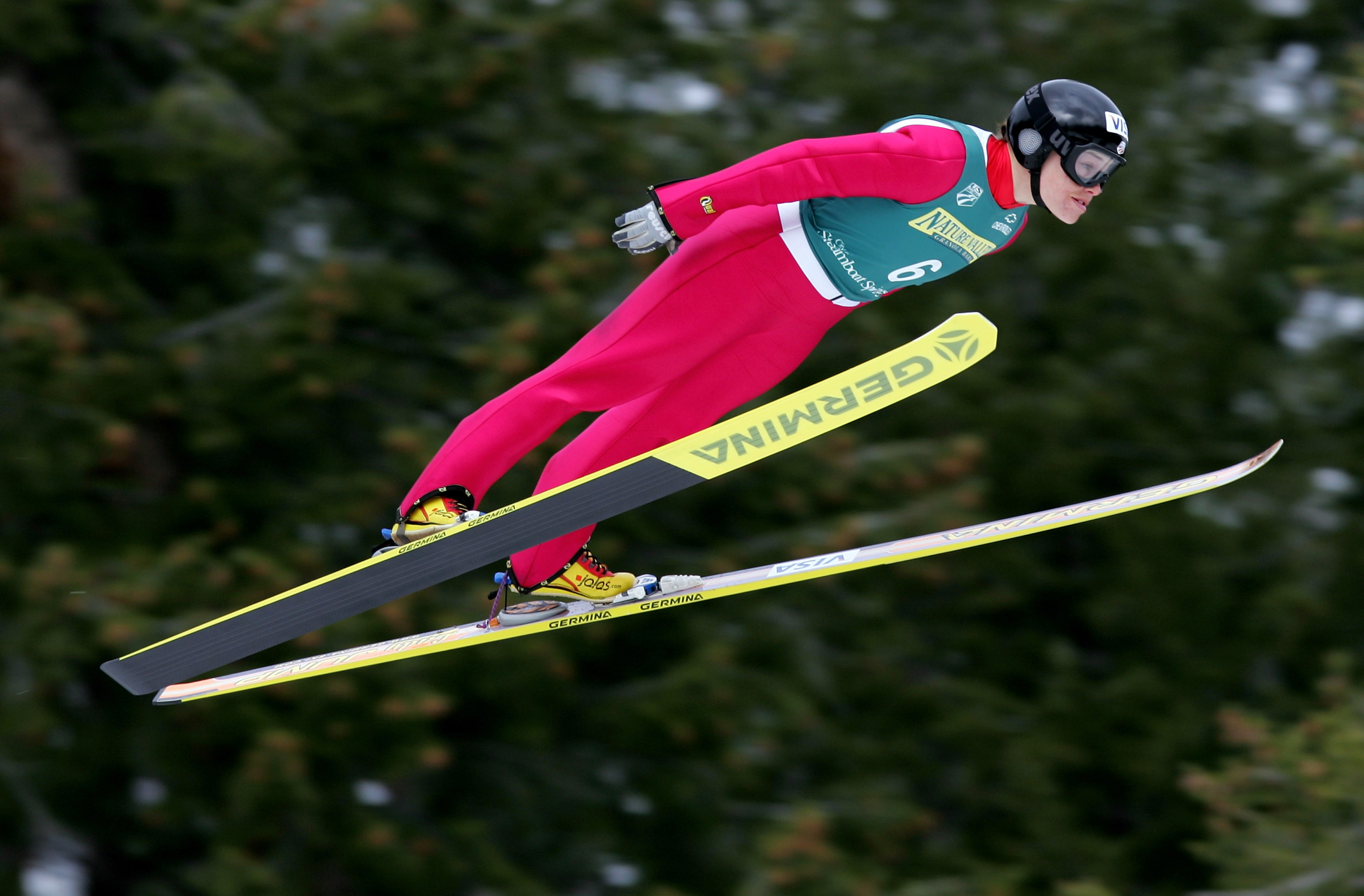 e05d3835fd50 Women s Ski Jumping Takes Aim at the Winter Olympics