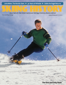 January-February 2016 Issue Cover