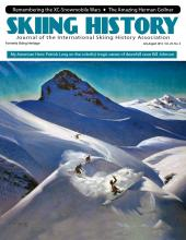Skiing History Cover Image