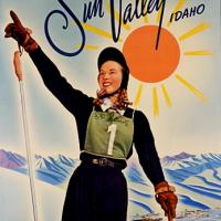 Sun Valley Poster