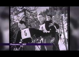 Embedded thumbnail for Emile Allais recalls the 1936 Olympics and his world championships