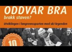 Embedded thumbnail for Where were you when Oddvar Braa broke his pole?