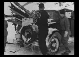 Embedded thumbnail for Ski touring on Donner Pass, around 1928
