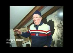 Embedded thumbnail for Birger Ruud and the Kongberg Boys