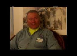Embedded thumbnail for Doug Pfeiffer: PSIA founder, Skiing editor, freestyle pioneer