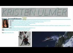 Embedded thumbnail for Kristen Ulmer's Hall of Fame speech
