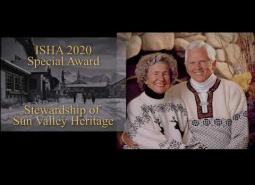 Embedded thumbnail for 28th Annual ISHA Awards, November 2020