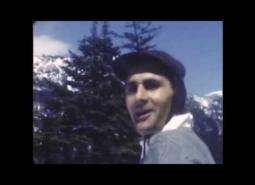 Embedded thumbnail for Sugar Slalom at Stowe, 1949